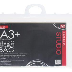 Project Bag Studio Jasart A3+ 490x360mm (FS)