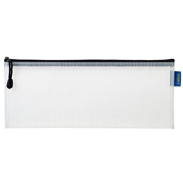 Pencil Case Mesh Celco 340x135mm