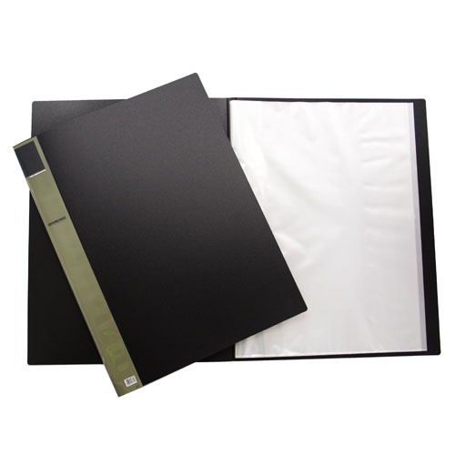 Display Book A3 20 Inserts Foldermate