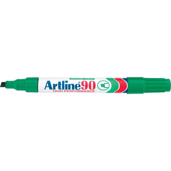 Marker Artline 90 Green (FS)
