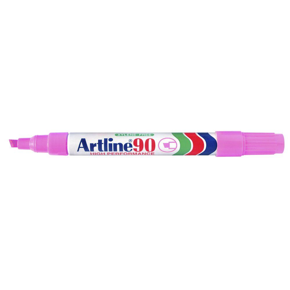 Marker Artline 90 Pink (FS)