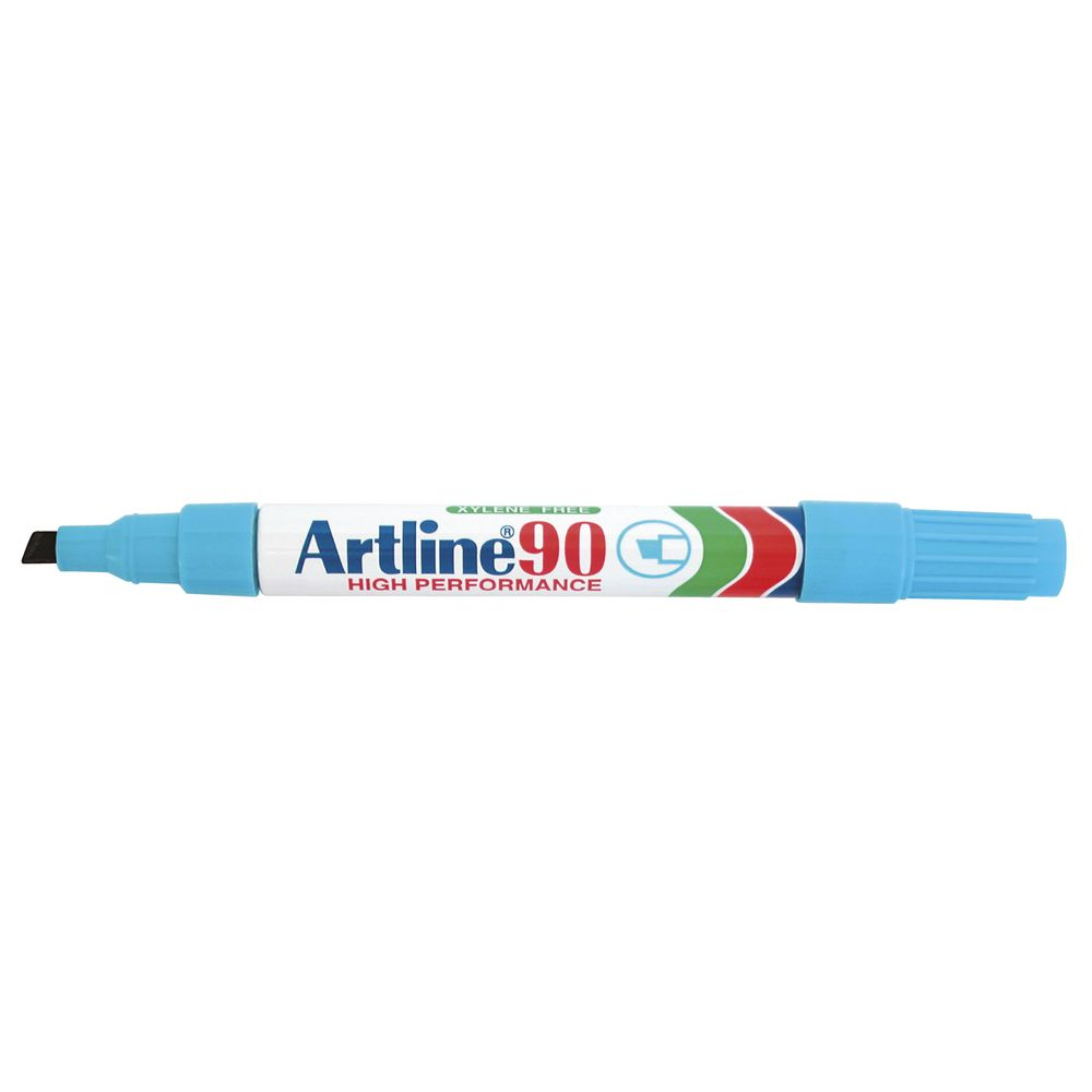 Marker Artline 90 Light Blue (FS)