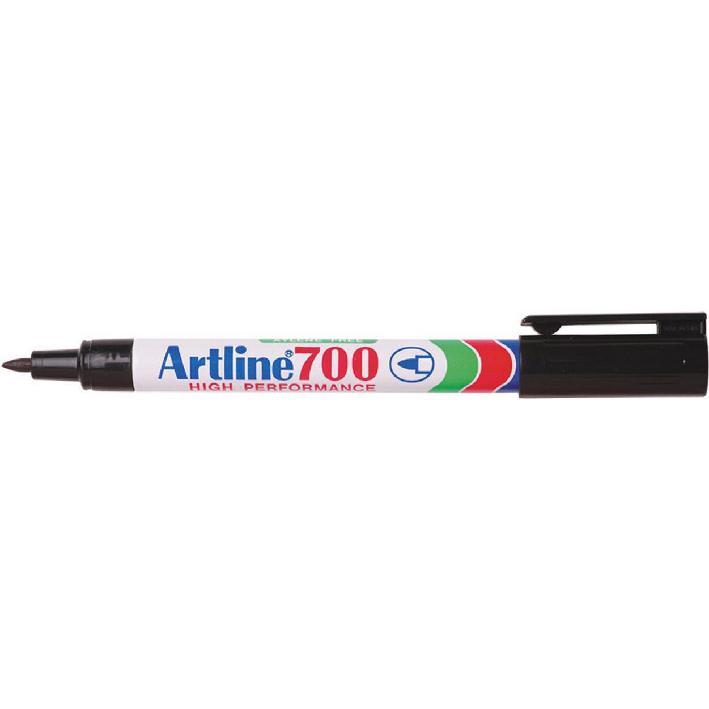 Marker Artline 700 Black (FS)