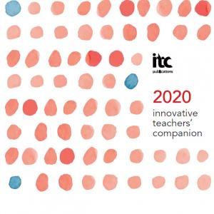 Innovative Teachers Companion 2020 Secondary 5 Period Wiro
