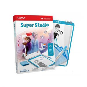 Osmo Super Studio Frozen 2 (FS)