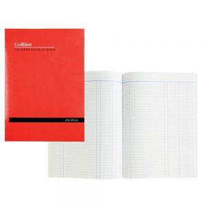 Account Book A24 Journal (FS)