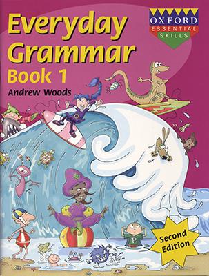 Everyday Grammar Book 1