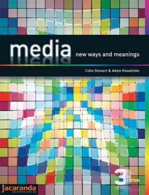 Media New Ways and Meanings 3E & eBookPLUS