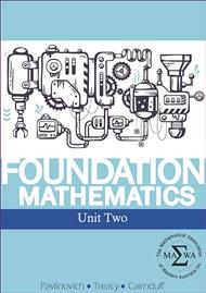 MAWA Foundation Mathematics :Unit Two
