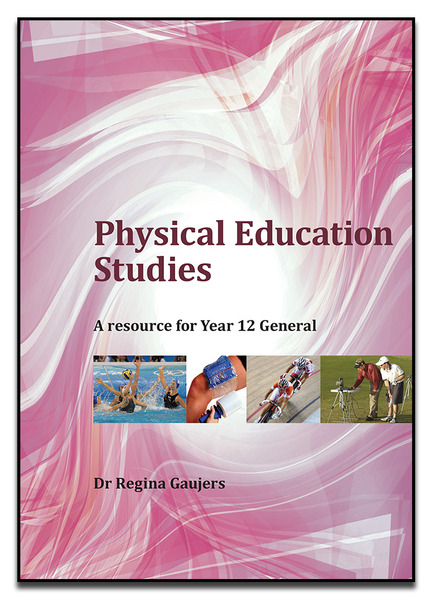 Physical Education Studies A Resource For Year 12 General