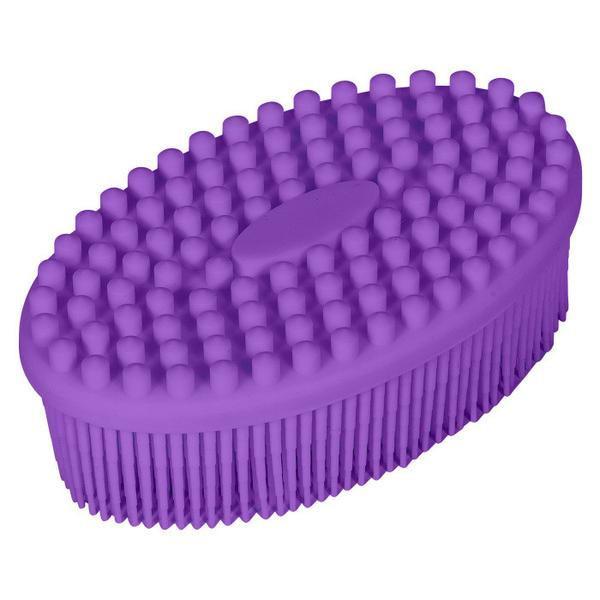 Elizabeth Richards Tactile Sensory Brush
