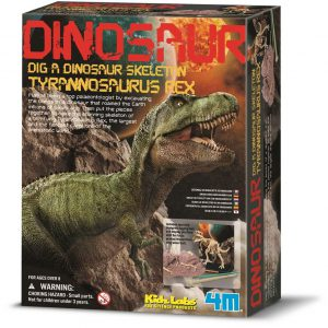 4M Dig a Dinosaur T-Rex