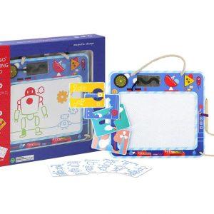 Magic GO Drawing Board - Doodle Robot