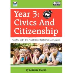 Year 3: Civics And Citizenship