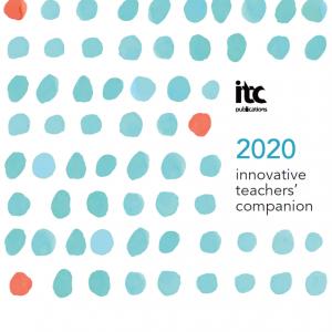 Innovative Teachers Companion Early Years 2020 Wiro