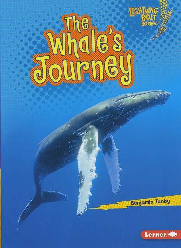 Amazing Migrators: The Whale's Journey