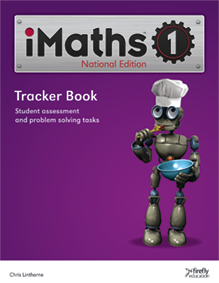 iMaths National Edition Student Tracker 1