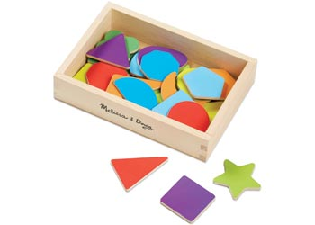 Shape Magnets