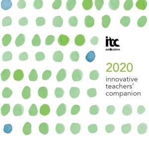 Innovative Teachers Companion Primary 2020 Wiro